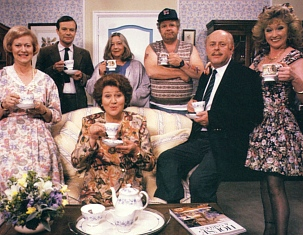 What remains now 187 blog archive 187 love this british sitcoms