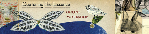 Capturing The Essence Online Workshop