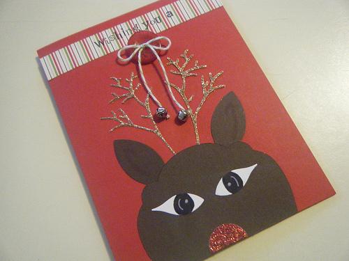 December Card 2