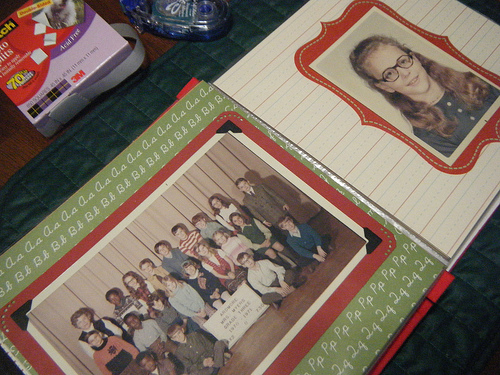 Finally Scrapbooking 4