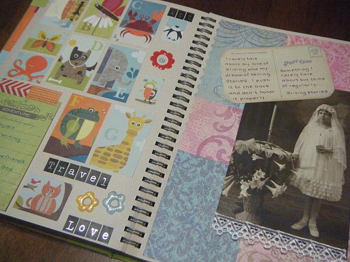 Art Journal Adventure