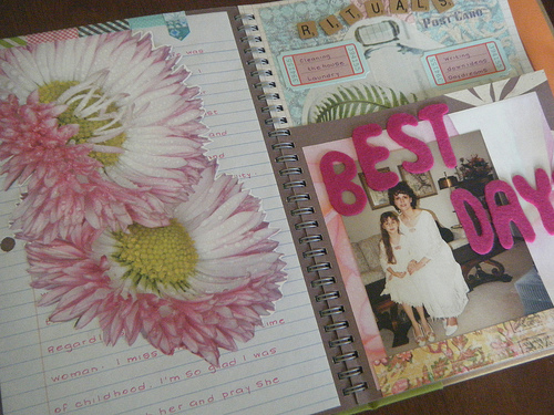 Art Journal Best Days