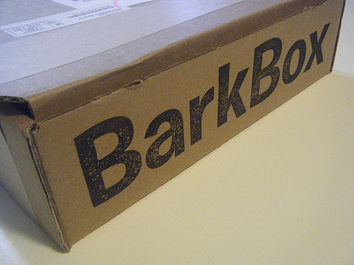 BarkBox Box