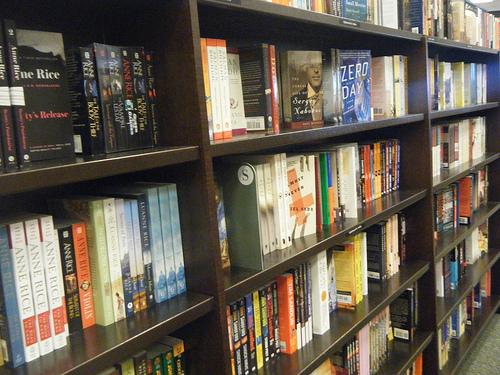 Book Rows