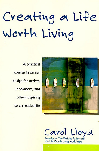 Creating a Life Worth Living Book