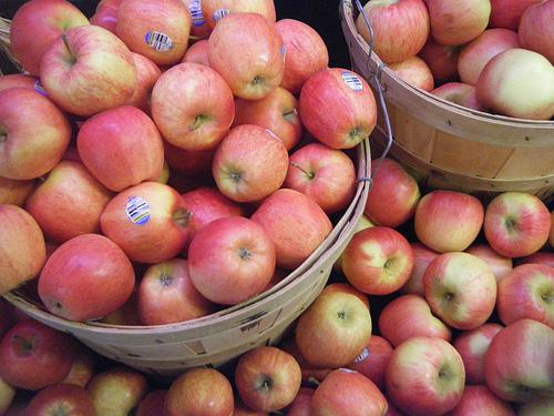 DTE Apples