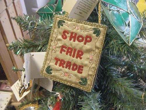 DTE Shop Fair Trade