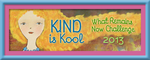 Kind Is Kool 500x200