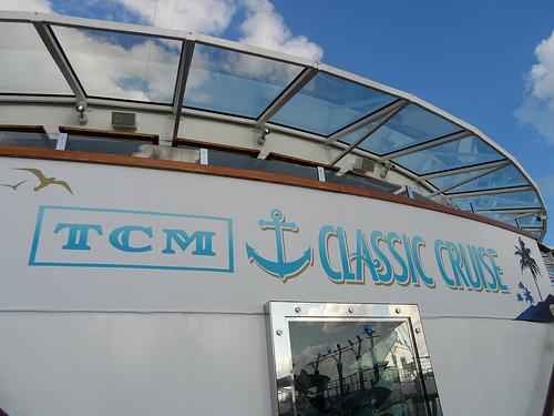 TCM Cruise 2013 Banner
