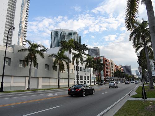 TCM Cruise 2013 Miami