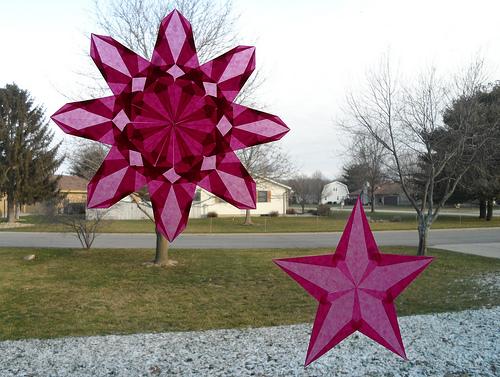 Window Stars 2