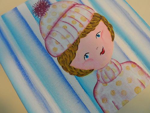 Ice Girl 2