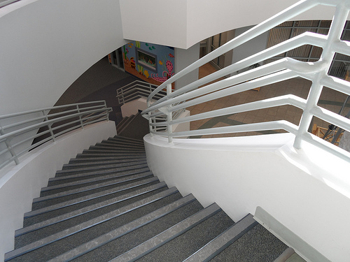 MPHPL Stairs