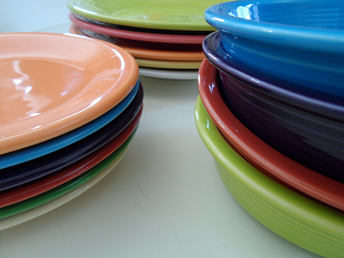 New Dishes 2
