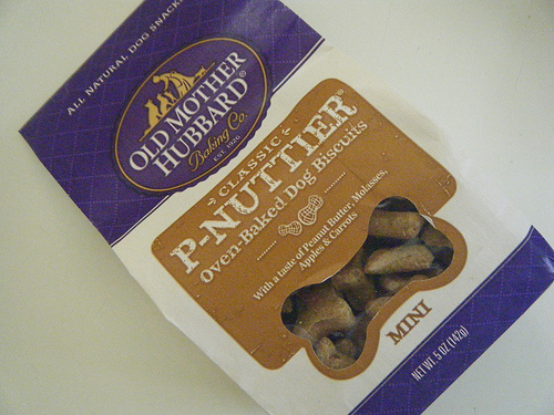 Old Mother Hubbard Dog Biscuits