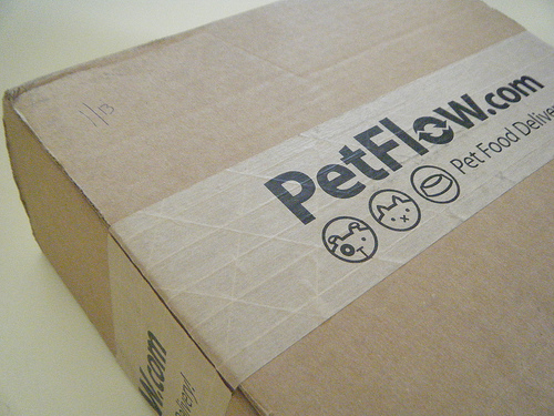 Spoiled Rotten Box