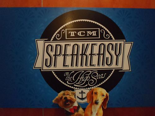 TCM Speakeasy