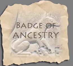 Badge of Ancestry