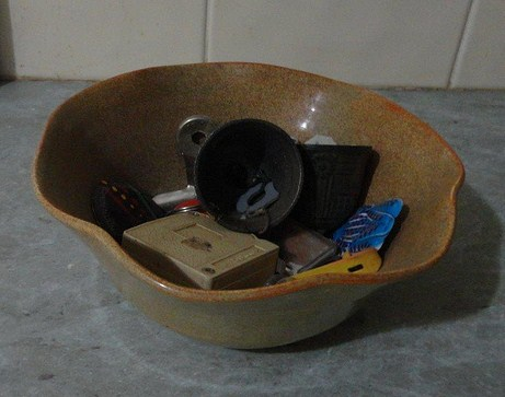Clever Idea Bowl