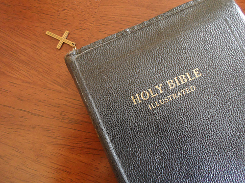My First Bible