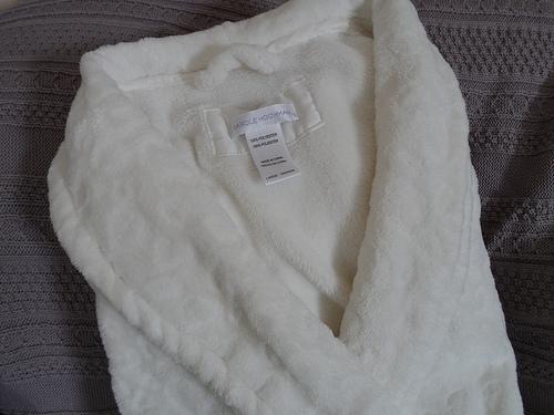 New Robe