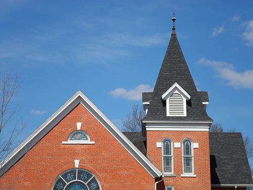New Salem UMC Close