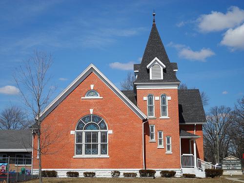 New Salem UMC