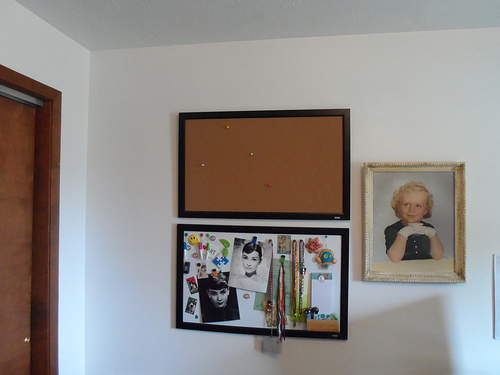 Plain Wall