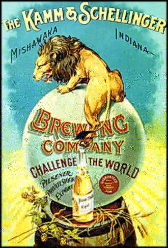 The Kamm & Schellinger Brewing Company