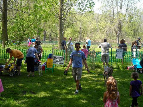 Spring Fling 2013 Gathering