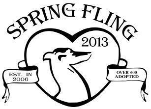 Spring Fling 2013 Logo