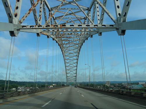 Bridge To Kentucky