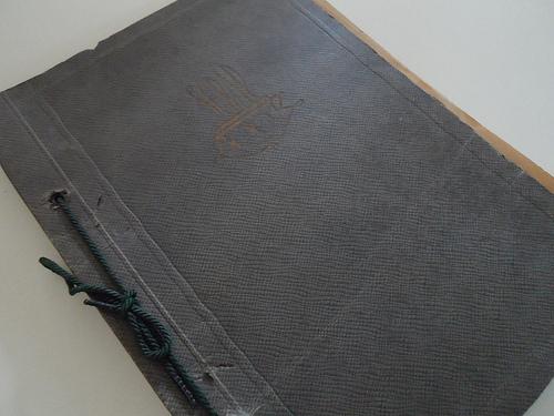 Dad's Scrapbook