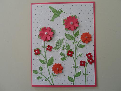 June 2013 Card 2