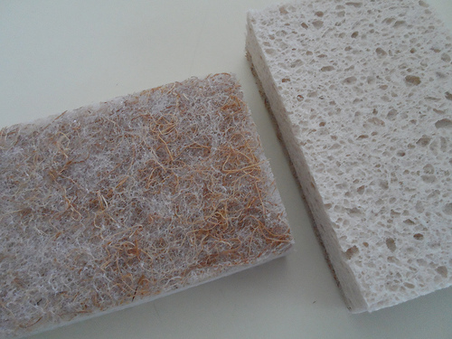Scotch-Brite Greener Clean Sponges