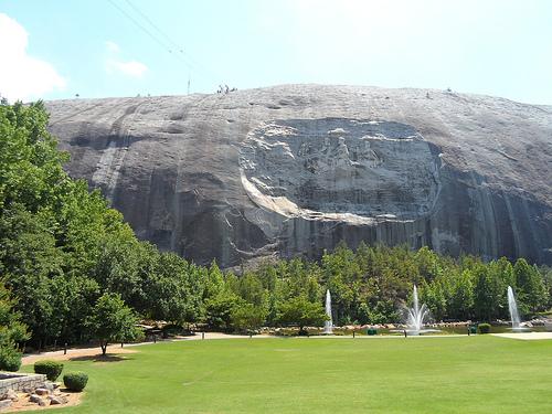 Stone Mountain 3
