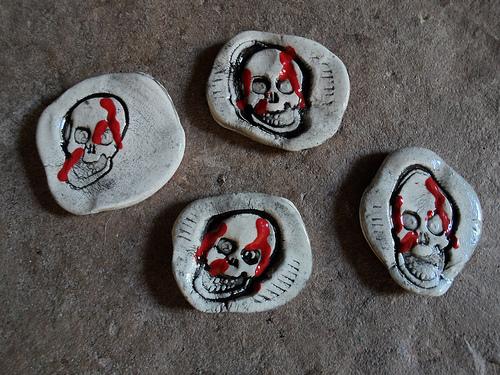 Zombie Pieces