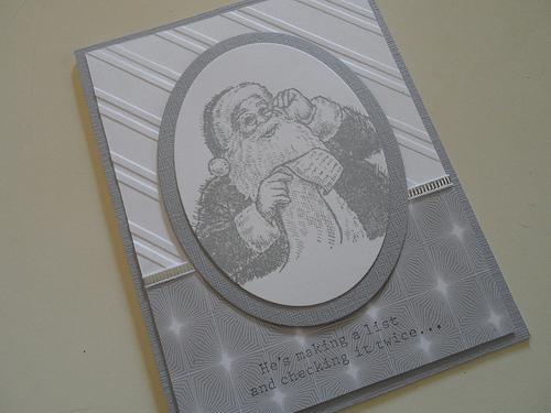 August Card 2