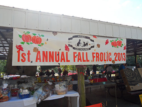 Fall Frolic 2013 1