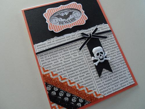October 2013 Card 3