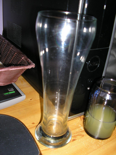Altered Vase 1