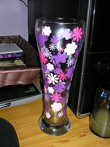 Altered Vase 3