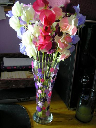 Altered Vase 4