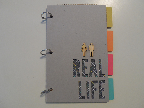 Real Life Journal